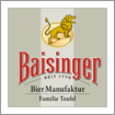 Baisinger BierManufaktur